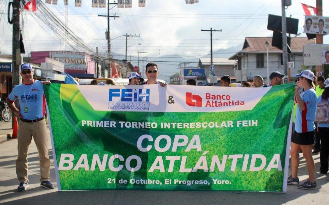 Copa Banco Atlantida